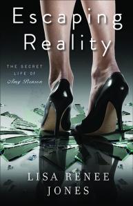 Jones Escaping Reality