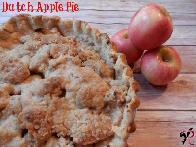Dutch Appe Pie