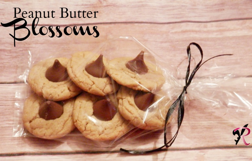 Peanut Butter Blossoms