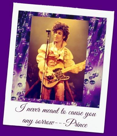 RIP Prince