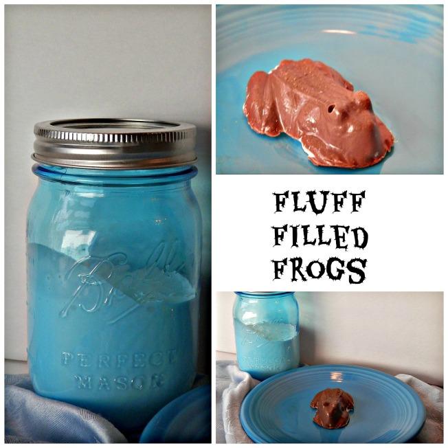 frog recipe