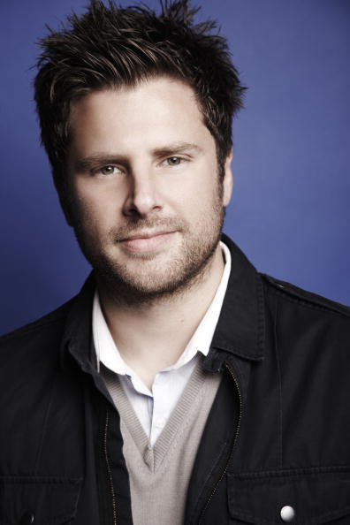 James Roday, SAG Foundation, June 10, 2010